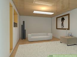 minimalist homes how to create a minimalist home with pictures wikihow