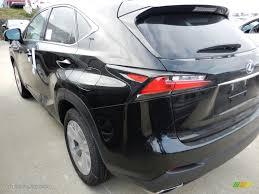 lexus nx 200t black interior 2017 obsidian lexus nx 200t awd 117265644 gtcarlot com car