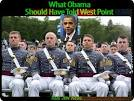 What Obama Should Have Told West Point | Real Jew News realjewnews.com