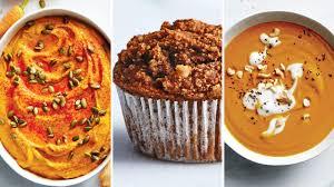 healthy pumpkin recipes health