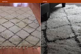 Flokati Wool Rug How To Clean Flokati Rug Rug Designs