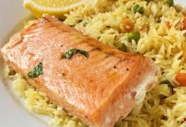 cuisiner du saumon au four saumon poché au four mayonnaise au cresson coup de pouce