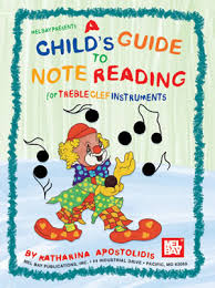 Three Blind Mice Notes For Keyboard Children U0027s Music Books