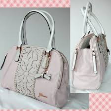 Tas Guess Collection Original jual beli tas guess original warna baby pink terlengkap