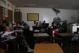 high school class history how one tiny high school hacked advanced placement classes