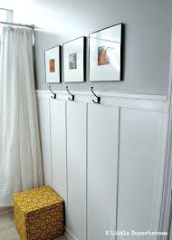 wainscoting bathroom ideas pictures wainscoting ideas bathroom whtvrsport co