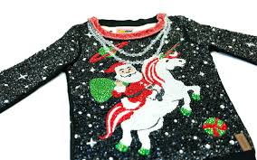 most expensive ugly christmas sweater costs 30 000 and has