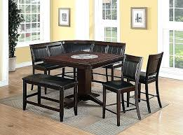 dining room table sets with leaf dining room tables oval small dining tables room discount sets