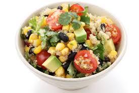 cuisiner le quinoa quinoa les 25 meilleures recettes santé pour cuisiner le quinoa