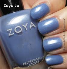 zoya jo zoya nail polish in jo can be best described as delicate