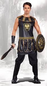 Halloween Costumes Spartan Deadly Warrior Costume Men U0027s Warrior Costume Men U0027s Gladiator