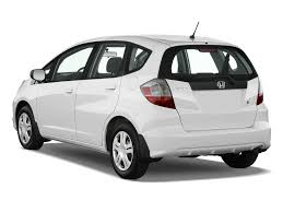 2009 honda fit honda subcompact hatchback review automobile