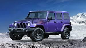 purple jeep cherokee jeep pagamino specialias grand cherokee ir wrangler versijas