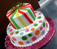 decorate birthday cake at home decorating of party