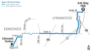 Marta Route Map by Schedules