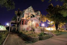 victorian homes and churches of the near westside illinois in