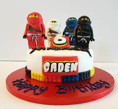 ninjago cake children s birthday cakes quality cake company tamworth