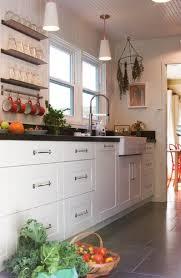 Gray Kitchen Floor by 93 Best Gray Floors Images On Pinterest Kitchen Kitchen Ideas