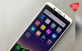 Oppo F5 Oppo F5 Specs Impressions And Everything To About The