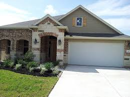 Lennar Homes Floor Plans by 641 Laurelmist Lane La Marque Tx 77568