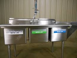 used 3 compartment stainless steel sink mini 3 compartment sink kitchen wash basin price commercial triple