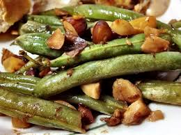 how to cook fresh thanksgiving green beans recipe snapguide