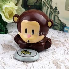 cute monkey nail dryers nail art polish dryer blower manicure nail