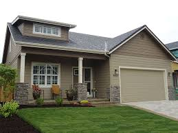 craftsman house plans narrow lot craftsman home plan 051h 0214