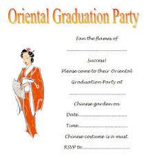 40 free graduation invitation templates template lab