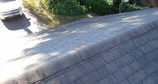 Shingling A Hip Roof What Is The Average Lifespan Of A Regular 3 Tab Shingle Roof