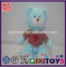 2017 toys sold in bulk plush 1 dollar stuffed animals bulk teddy