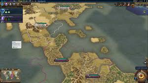 Central America Map Game by New Civ 6 World Map Screenshots Album On Imgur