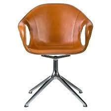 fauteuil bureau en cuir chaise de bureau en cuir chaise bureau beige fauteuil de bureau