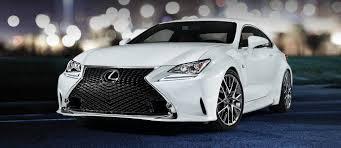 lexus certified inventory 2017 lexus rc luxury sedan certified pre owned