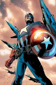 captain america rogers character comic vine