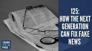 Seeking Next Episode Episode 125 How The Next Generation Can Fix News Pr Pros