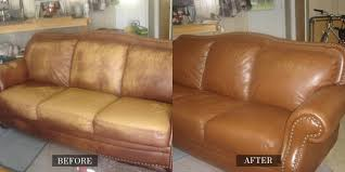 Dye For Leather Sofa Re Dye Faded Leather Sofa Leather Sofa