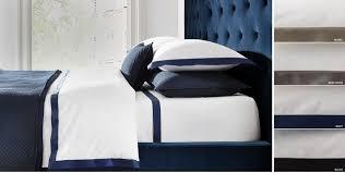 Dark Blue Duvet Hotel Bedding Rh