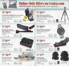 drill black friday black friday deals at costco 2012 complete ad scan