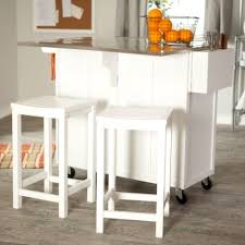 kitchen islands on wheels with seating small portable kitchen island ideas with seating home interior