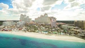 Construction Vice President Resume Construction On Baha Mar To Resume Travel Weekly