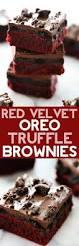 best 25 red velvet brownies ideas on pinterest red velvet