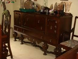 Brilliant Design Antique Dining Room Furniture 1920 Fancy Ideas