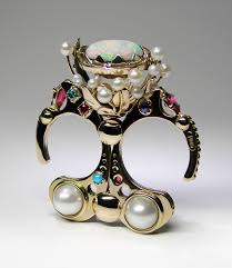 contemporary jewelry designers check out contemporary jewelry from accessories magazine