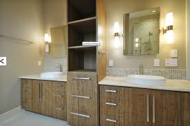 Bamboo Bathroom Cabinet Bamboo Bathroom Ideas Modern Bathroom Austin By Bamboo
