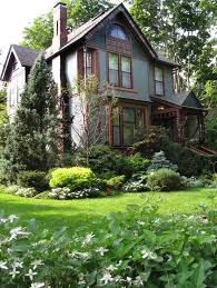Best Exterior  Images On Pinterest Landscaping Gardens And - Home landscaping design