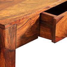 console 3 tiroirs la boutique en ligne console table cabinet buffet en bois massif