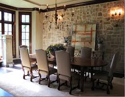 divine stone walls design ideas for enhancing your interior