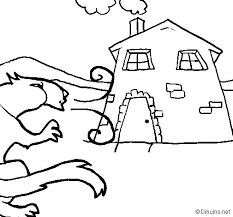 pigs 11 coloring coloringcrew