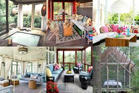 our favorite pins of the week screened in porches porch advice
